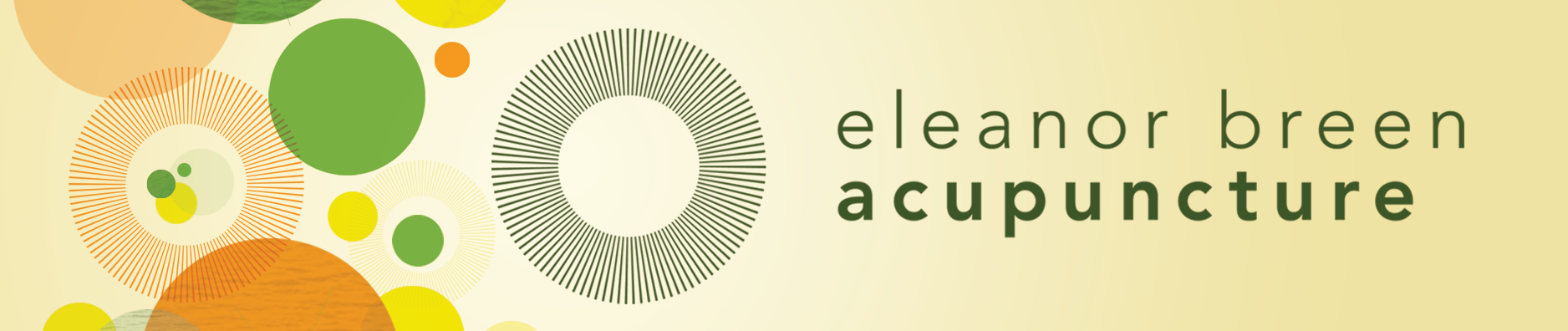 Eleanor Breen Acupuncture Bristol